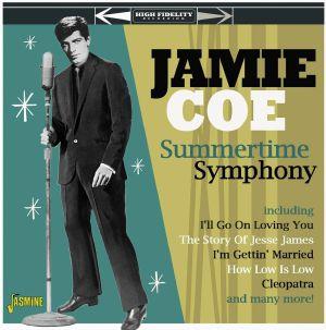 COE, Jamie - Summertime Symphony