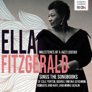 FITZGERALD, Ella - Ella Sings The Songbooks Of