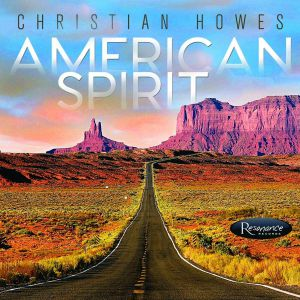 HOWES, Christian - American Spirit