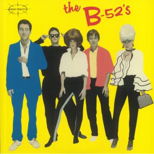 B52s, The - The B52s (reissue)