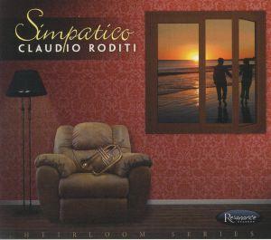 RODITI, Claudio - Simpatico