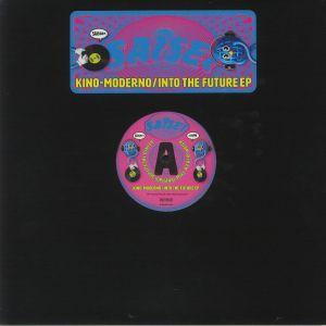 KINO MODERNO - Into The Future EP