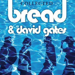 BREAD/DAVID GATES - Collected