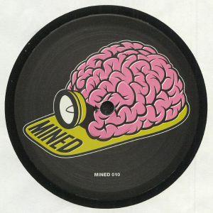 DJ T CUTS/FEND K/DISDAINED - MINED 010