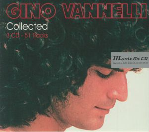VANNELLI, Gino - Collected