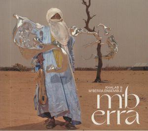 KHALAB/M'BERRA ENSEMBLE - M'berra