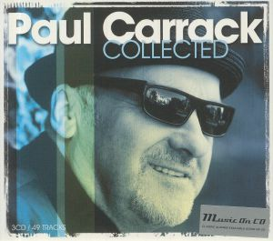 CARRACK, Paul - Collected