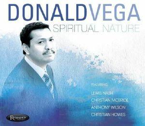 VEGA, Donald - Spiritual Nature