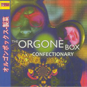 ORGONE BOX, The - Confectionary (reissue)