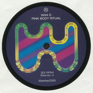 WAX D - Pink Body Ritual