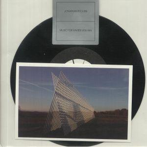 FITOUSSI, Jonathan - Music For Xavier Veilhan