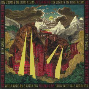KING GIZZARD & THE LIZARD WIZARD - Live In Asheville '19 (Fuzz Club Official Bootleg)