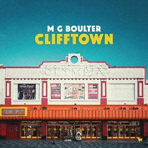 BOULTER, M G - Clifftown