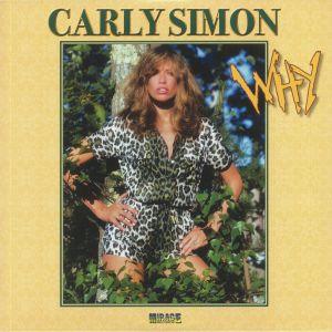 SIMON, Carly - Why