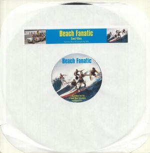 BEATCONDUCTOR aka BEACH FANATIC - Reworks: Good Vibes