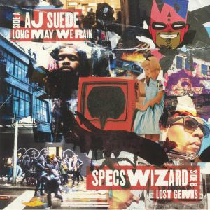 SUEDE, AJ/SPECS WIZARD - Long May We Rain & Lost Gems