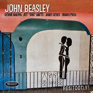 BEASLEY, John - Positootly!