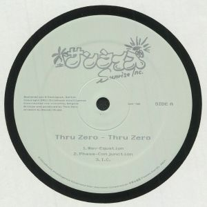 THRU ZERO - Thru Zero