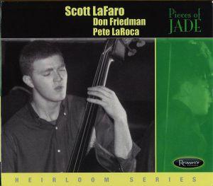 LAFARO, Scott - Pieces Of Jade