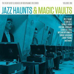 VARIOUS - Jazz Haunts & Magic Vaults Volume 1