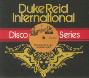 VARIOUS - Duke Reid International Disco Series: The Complete Collection