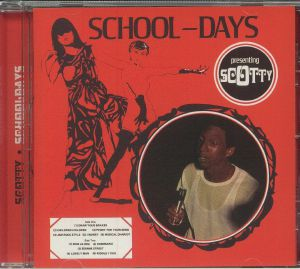 SCOTTY - School Days (reissue)