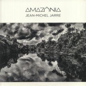 JARRE, Jean Michel - Amazonia