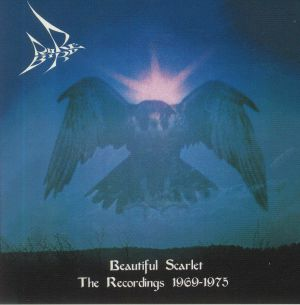 RARE BIRD - Beautiful Scarlet: The Recordings 1969-1975 (remastered)