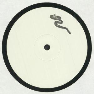 RISE BLACK - Eden EP