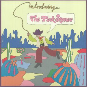 PINK STONES, The - Introducing The Pink Stones