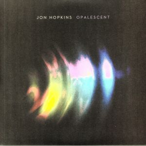 HOPKINS, Jon - Opalescent