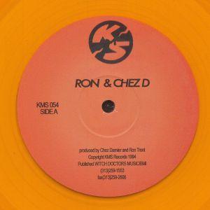 RON & CHEZ D aka RON TRENT/CHEZ DAMIER - KMS 054