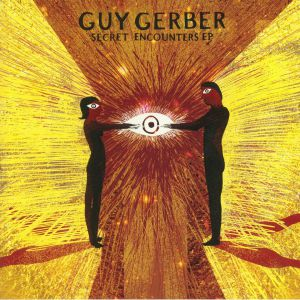 GERBER, Guy - Secret Encounters EP