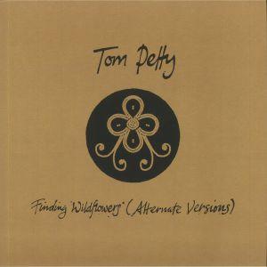 PETTY, Tom - Finding Wildflowers (Alternate Versions)
