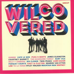 WILCO/VARIOUS - Wilcovered (reissue)