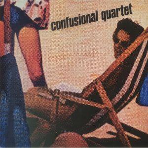 CONFUSIONAL QUARTET - Confusional Quartet (reissue)