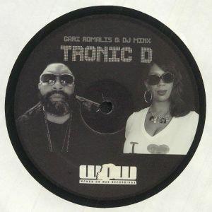 ROMALIS, Gari/DJ MINX - Tronic D