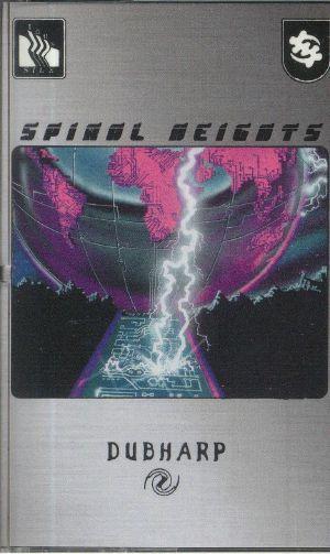 DUBHARP - Spiral Heights