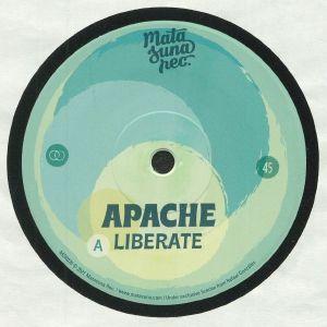 APACHE - Liberate