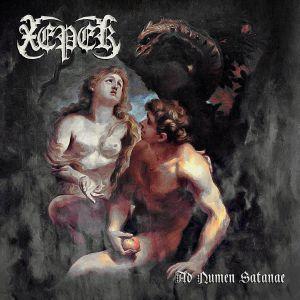 XEPER - Ad Numen Satanae