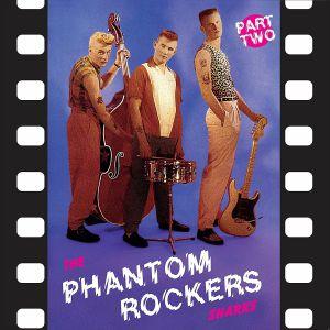 SHARKS, The - Phantom Rockers Part 2