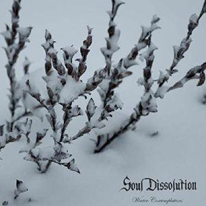 SOUL DISSOLUTION - Winter Contemplations