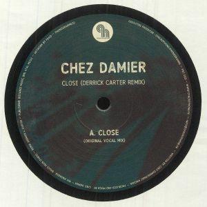 DAMIER, Chez - Close