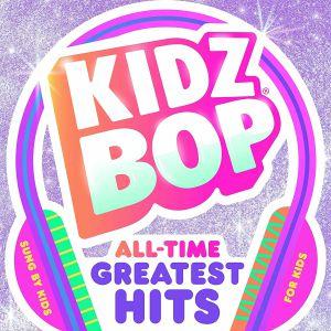 KIDZ BOP - All Time Greatest Hits
