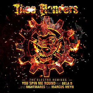 THEE FLANDERS - The Electro Remixes