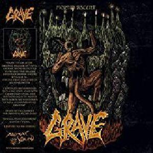 GRAVE - Morbid Ascend