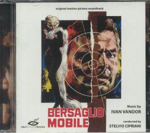 VANDOR, Ivan - Bersaglio Mobile (Soundtrack)