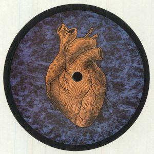 PLANISPHERE - Heart Over Mind EP