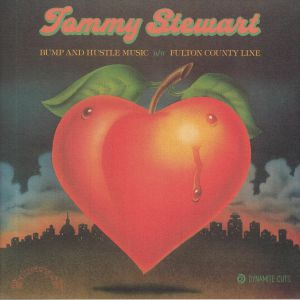 STEWART, Tommy - Bump & Hustle Music