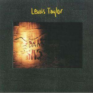 TAYLOR, Lewis - Lewis Taylor (reissue)